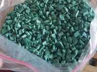 HDPE green injection