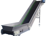 Conveyors, feeders for