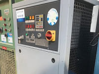 Chilled water generator