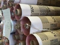 Tkanina poduszki powietrzne