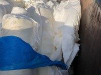 Odpady chusteczek nasączanych