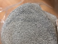 Powder aluminum powder