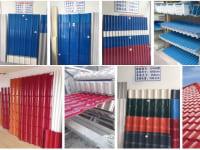 Linia do produkcji dachówek
