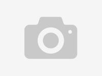 HDPE niebieski złom bębna