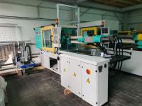 Arburg 420C-1000-250