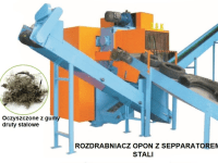 Recykling opon na paliwo
