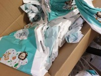 LDPE pampers