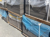 PVC spienione