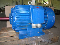 Silnik elektryczny