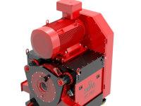 Plast Compactor - Aglomerator