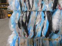 Folię LDPE mix kolorów