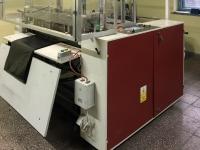 Automat zgrzewający