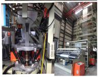 Maszyny do wydmuchu folii