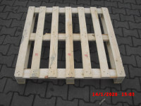 Paleta drewniana 100x100