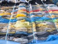 Folia LDPE Kolor gruby