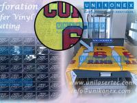 Perforacja laserowa Unikonex