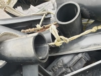 PVC rury