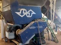 Młyn Lindner Vega 1100