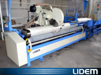 Roll cutter - urządzenie