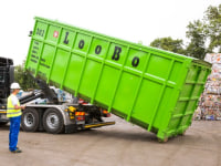 Odbiór odpadów od firm
