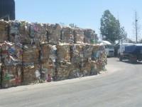 Waste Paper Scrap, Occ11