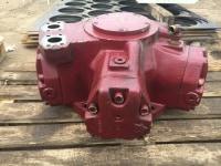 Pieiger MO1600 silnik