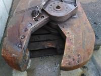 Nożyce do cięcia stali