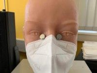 Półmaski medycz...