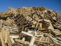 Odpad drewna, p...
