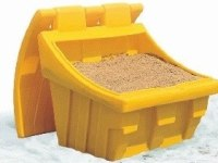 Containers for sand and