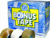 Taśma klejąca Bonus -