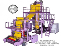 Plastics processing and