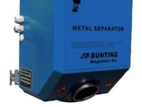 Separator metali