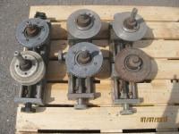 Znakownik mechaniczny