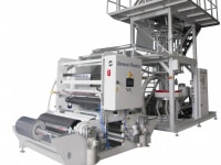 Extruder / line for LDPE