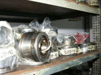 Clutches, brakes: Etm