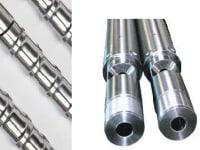 Screws - Cylinders -