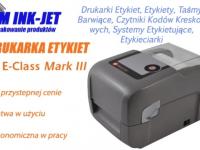 Datamax E-Class Mark
