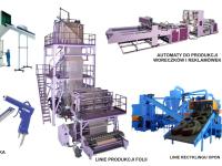 Maszyny Przetwórstwa