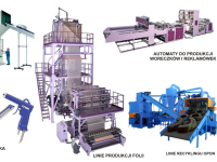 Plastics Processing /