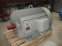 Silniki elektryczne Używane