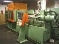 Spritzgussmaschine Ferromatik