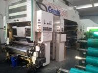 Maszyna do laminowania