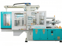 FL-320 injection molding