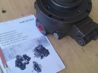 Pompa Pompy Bosch Moog