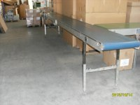 Belt conveyor / conveyor