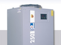 Chiller water chiller