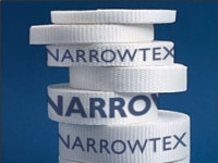 Polyester printed tapes