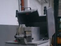 Granulator Accrapak 750/4