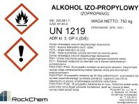 Izopropanol Ipa 85